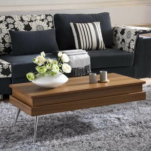 Coffee Table With.Modern Coffee Tables Allmodern