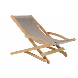 Relax Folding Beach Chair