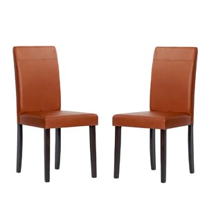 Side Chair (Set of 8) by Warehouse of Tiffany