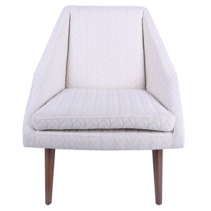 Fairman Slipper Chair by Ivy Bronx