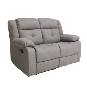 Torie Motion Reclining Loveseat by Red Barrel Studio