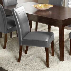 Marx Side Chair (Set of 2) by Chateau Imports