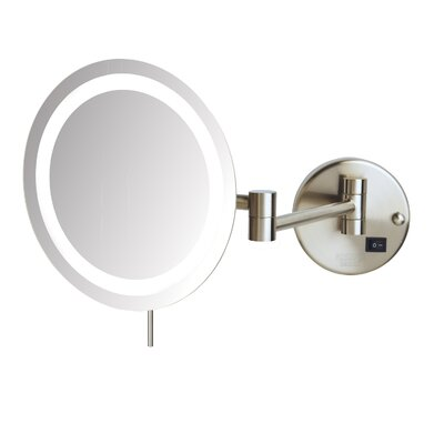 Modern Amp Contemporary 15x Magnifying Mirrors Allmodern