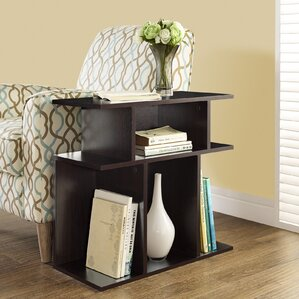 Rene End Table by Zipcode Design