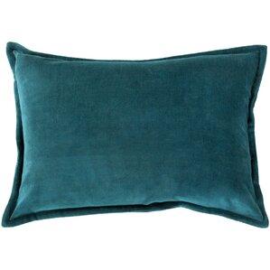 Hanover 100% Cotton Lumbar Pillow Cover