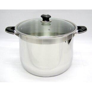 Clear Glass Cooking Pans Wayfair