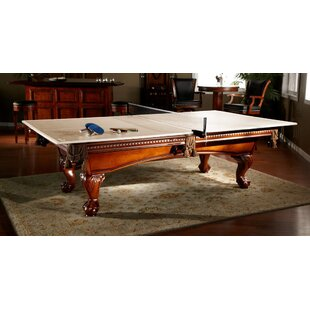 Pool Ping Pong Combo Table Tennis Tables | Wayfair
