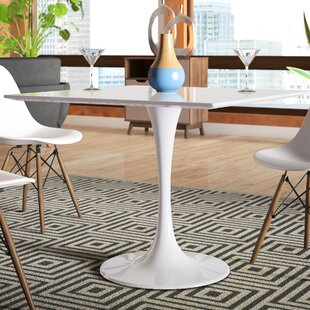 Julien Square Dining Table