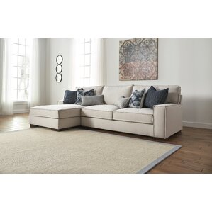 Kendleton Sectional by Benchcraft