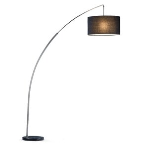 Arched Floor Lamps You Ll Love Wayfair