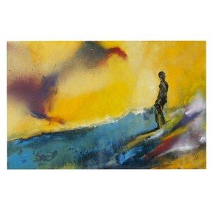 Josh Serafin 'Sano Surf' Doormat