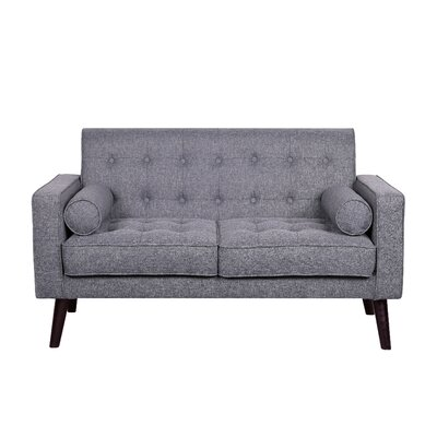 Zipcode Design Morre Loveseat Reviews