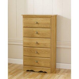 Genial Honey Oak Dresser | Wayfair