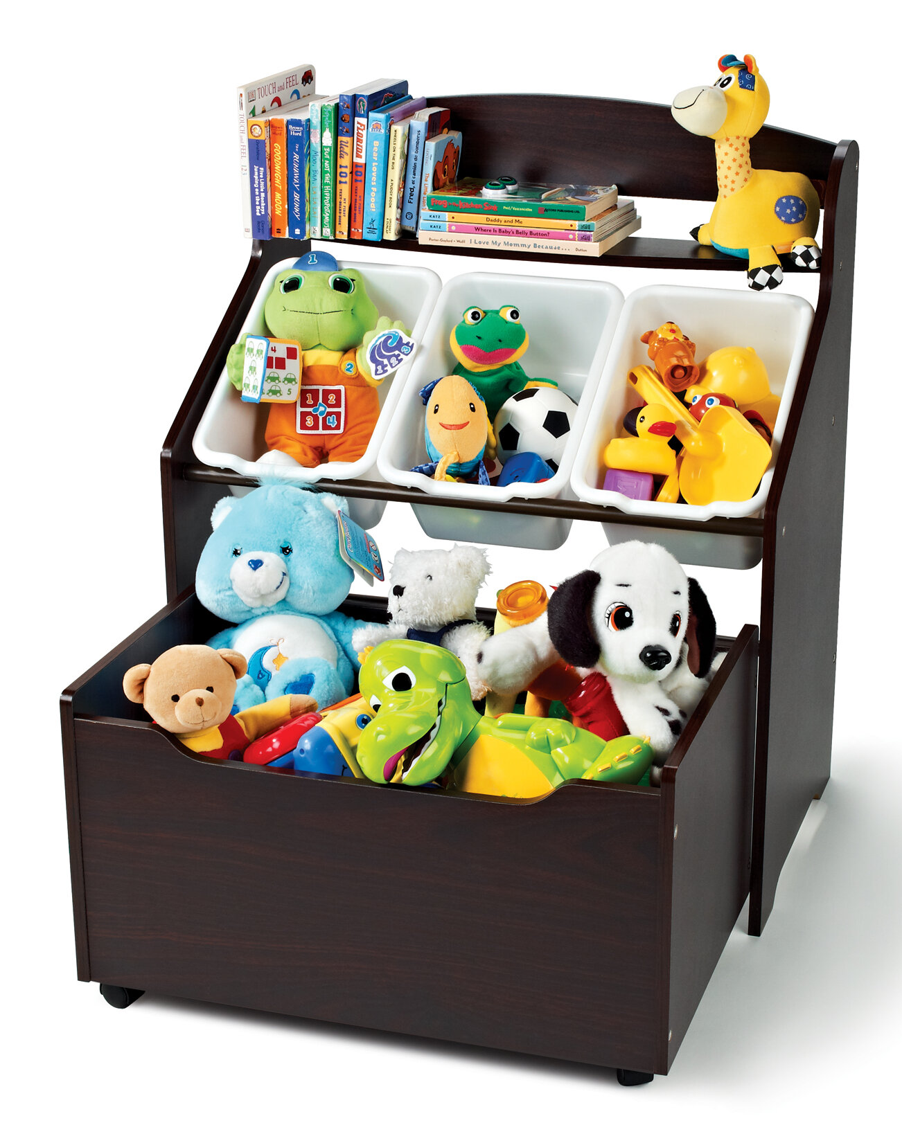 Tot Tutors Toy Organizer Amp Reviews Wayfair