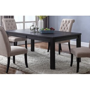 Upper East Side Dining Table by BestMasterFurniture