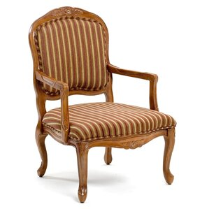 Mariacarla Chenille Armchair by Astoria Grand