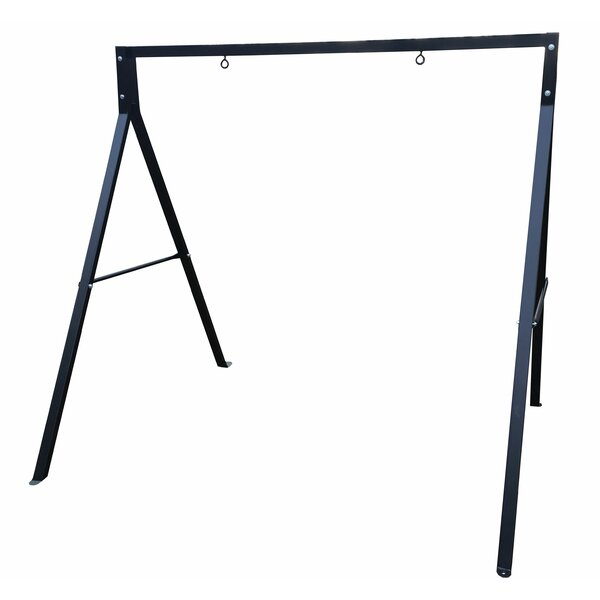 Outdoor Swing Frame | Wayfair