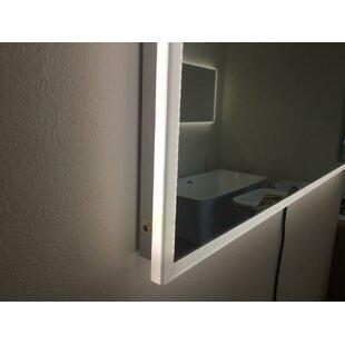 Jessalyn LED Bathroom/Vanity Mirror
