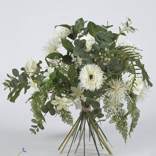 Tina Artificial Flower Arrangement