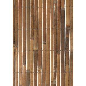 5' x 13' Split Bamboo Fencing b..