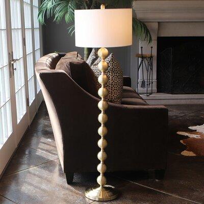 Modern Amp Contemporary Floor Lamps You Ll Love Wayfair