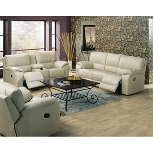 Shields Configurable Living Room Set by Palliser Furniture