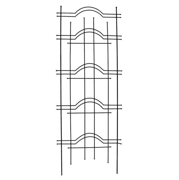 griffith creek designs newport steel gothic trellis