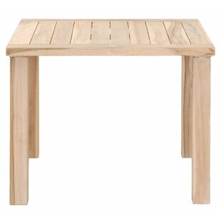 Rankins Solid Wood Dining Table