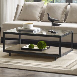 unique living room tables wood califon coffee table modern tables allmodern