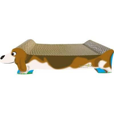 Tucker Murphy Pet Killebrew Beagle Recycled Paper Scratching Board Wayfair