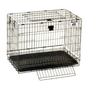Pet Lodge Popup Rabbit Cage