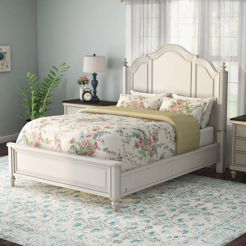 Bruyere Panel Bed Amp Reviews Joss Amp Main