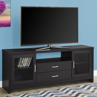 Whalen Brown Cherry Tv Stand Wayfair