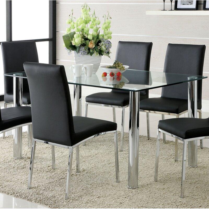 Jaxson Dining Table & Reviews