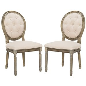 Lakeshore Side Chair (Set of 2) by One Allium Way