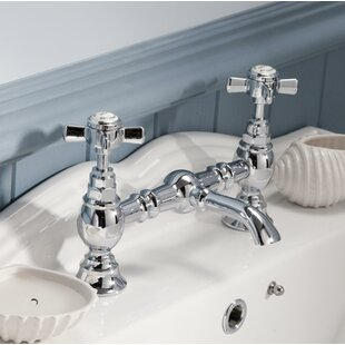 Bathroom Taps Bath Taps Mixer Taps You Ll Love Wayfair Co Uk