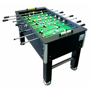 competition sized foosball table