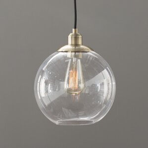 glass globe pendant lighting. gehry 1light glass pendant globe lighting b
