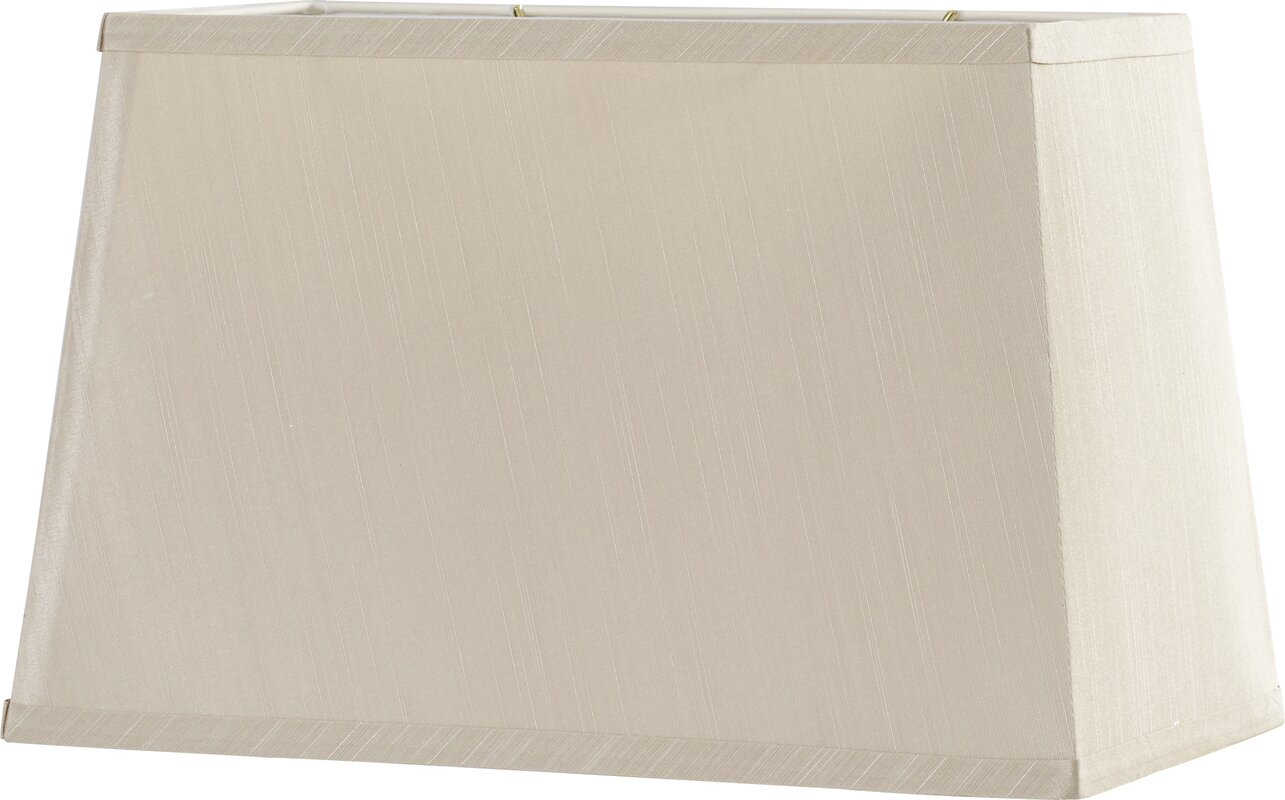 16 fabric rectangular lamp shade reviews joss main 16 fabric rectangular lamp shade aloadofball Images