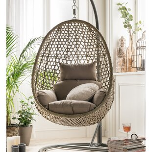Doolittle Swing Chair by Lynton Garden