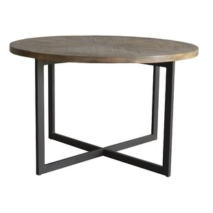 LeLand Solid Wood Dining Table