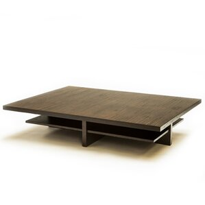 Bamboo Coffee Table by Serge De Troyer Collection