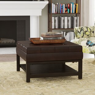 Ottoman Coffee Table Fresh In Image of Luxury