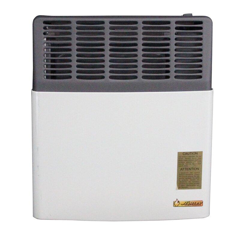 Ashley Hearth 11 000 Btu Lp Gas Direct Vent Heater