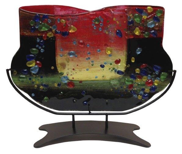 Decorative Art Glass Wayfair
