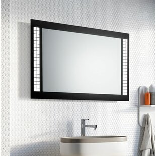 Cubi Bathroom Mirror