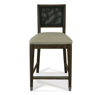 Seefeldt Upholstered Dining Chair (Set of 2)