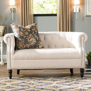 Small Bedroom Loveseat | Wayfair