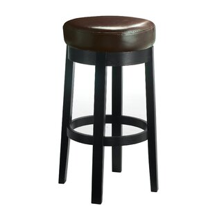 5West by Sunpan Cedric 30 Swivel Bar Stool