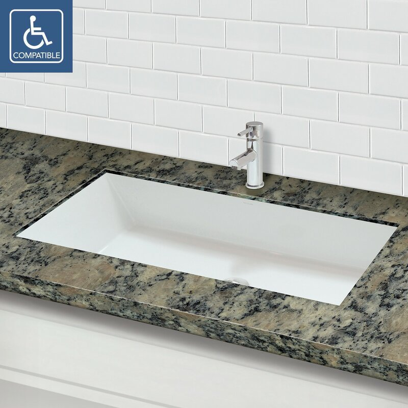 DECOLAV Sacha Solid Surface Plastic Rectangular Undermount Bathroom on solid surface bath fixtures, solid surface faucets, solid surface bathroom walls, solid surface doors, solid surface toilet, solid surface sink bowls, solid surface undermount sinks, solid surface integral sink, solid surface vanity sinks, solid surface farmhouse sink, solid surface glass, solid surface flooring, solid surface grab bars, solid surface trough sink, solid surface bathroom shower, lg solid surface sinks, surface mount bathroom sinks, solid surface integrated sink, formica solid surface sinks, acrylic vessel sinks,